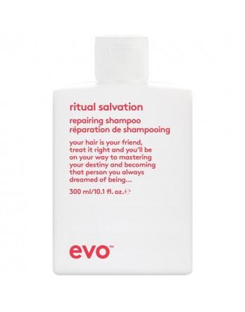 EVO Ritual Salvation Repairing Shampoo