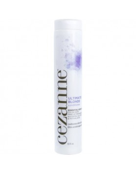 Cezanne Ultimate Blonde Conditioner