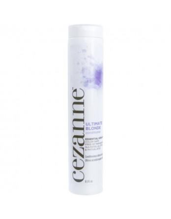 Cezanne Ultimate Blonde Conditioner