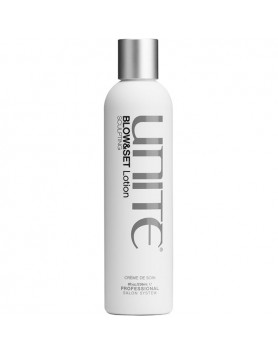 Unite BLOW&SET Sculpting Lotion